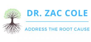 Dr. Zac Cole